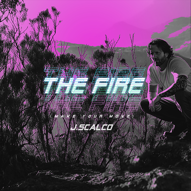 The Fire (Make Your Move)